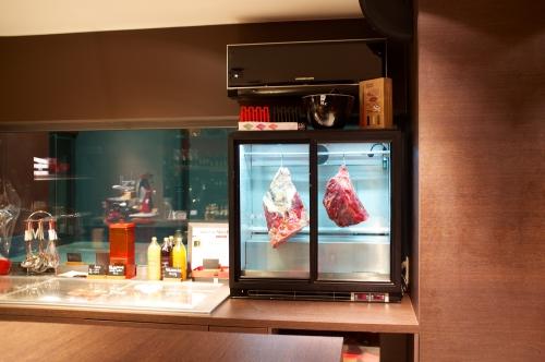pierre résimont,le comptoir de l'eau vive,restaurant namur