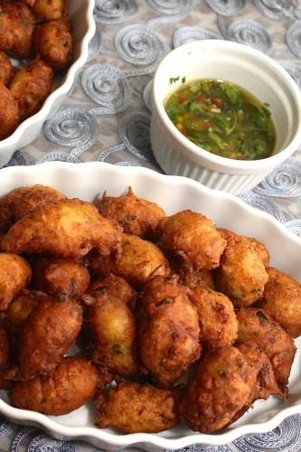 Chaleur caribéenne: recettes des Antilles