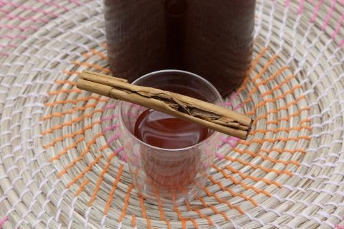 Pimento Dram, liqueur jamaïquaine