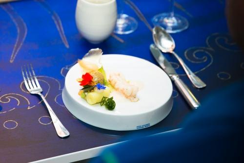 tomorrowland,chefs belges,chefs étoilés,bouffe festival