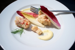 homard canadien,nouvelle ecosse,chef québécoise,renée lavallée