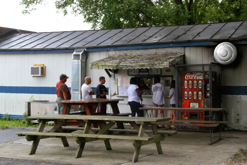 barbecue,deep south,old south,caroline du nord,restaurants,kentucky,tennessee
