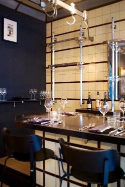 La buvette, Nicolas Scheidt, bistronomie bruxelles, restaurant Bruxelles