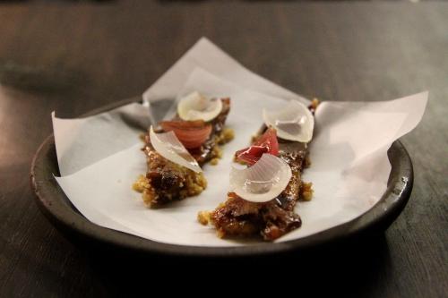 catbird seat,tervor moran,cuisine nashville,restaurant nashville