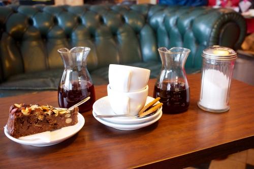 bar Anvers, barista, slow drip coffee, Café Normo