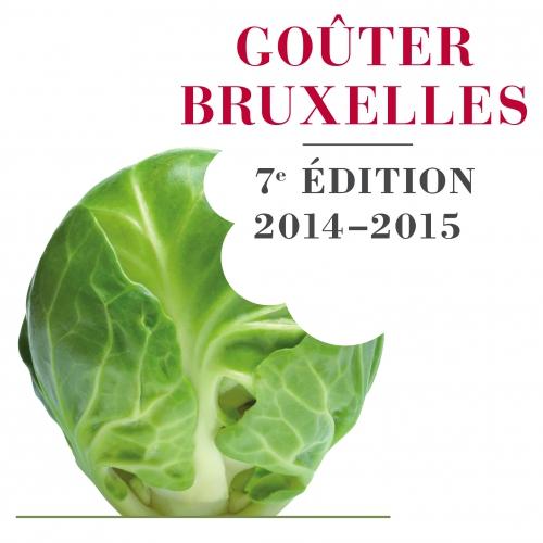 Les promenades du goût de «Goûter Bruxelles»