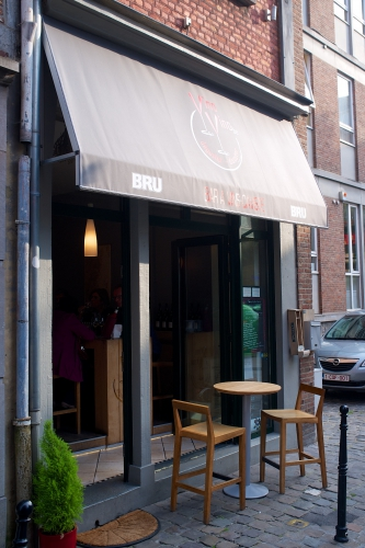 «Vino Vino»: le vin plaisir à Namur
