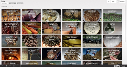 slow food,salon du gout,carlo petrini,terra madre,arche du goût