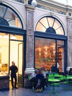 comptoir des galeries,julien burlat,bistrot bruxelles