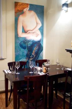 Gaspar, bistrot, quartier Brugmann, restaurant Bruxelles