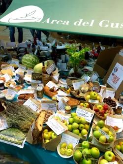 Slow Food, Salon du gout, Carlo Petrini, Terra Madre, Arche du goût