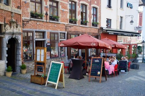 «C'est Bon, c'est Belge», la belgitude au Sablon