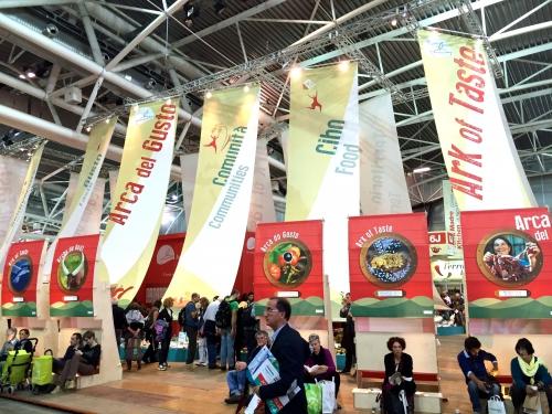 Une Arche Slow Food pour sauver la biodiversité