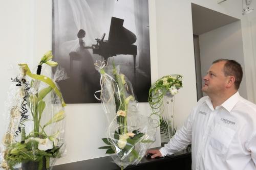 «Le piano de Manon»: Une brasserie chic pour Binche (FERME)