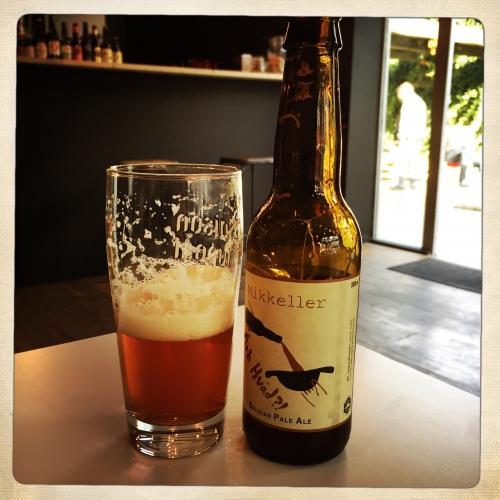 «Gypsy brewers» ou quand les bières se font itinérantes