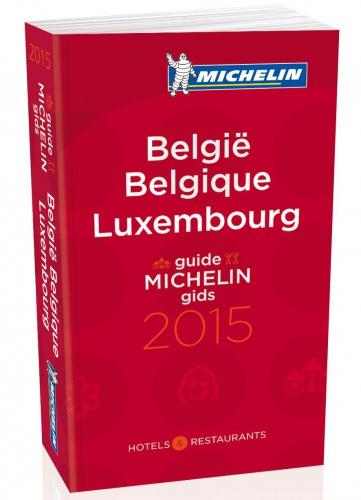 Guide Michelin 2015: pas de bouleversement dans le ciel étoilé