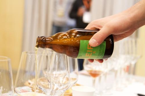 Une bière belge en pleine révolution