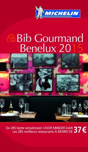 35 nouveaux Bibs gourmands en Belgique
