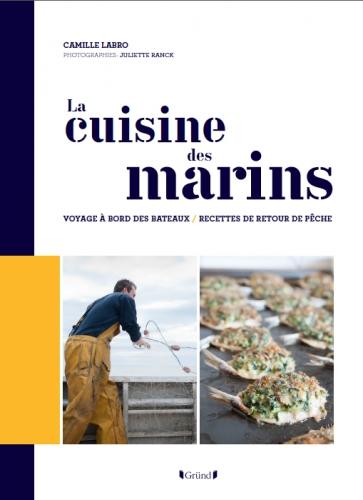 Beaux livres, livres gourmands, La cuisine des pêcheur, Atlas du rhum