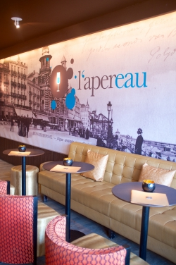 L'apereau, Bar à cocktails, bar Blankenberge