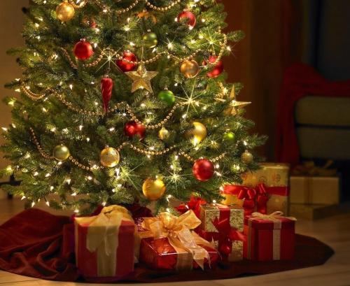 Cadeaux gourmets à glisser sous le sapin