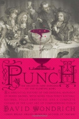 Punch, histoire du punch, cocktail