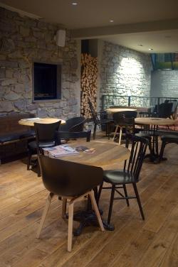 Les gamines, bistrot, restaurant Ardennes