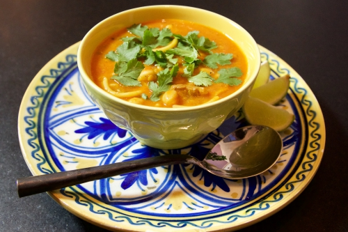 Harira: le potage marocain par excellence