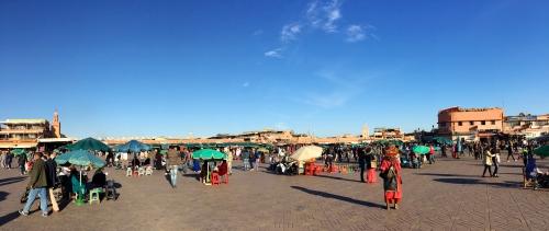 Marrakech en quelques adresses