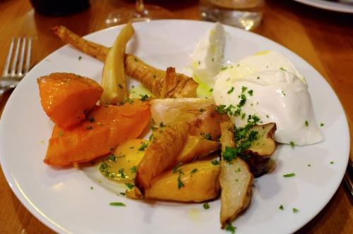 resto italien,resto italien bruxelles,racines,cuisine italienne,oserai bruxelles