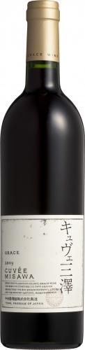 Koshu, vin japonais, Grace Winery, Japan Wine