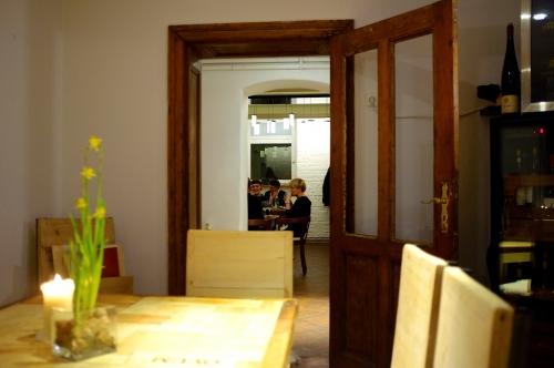 herz und niere,restaurant berlin,herz & niere