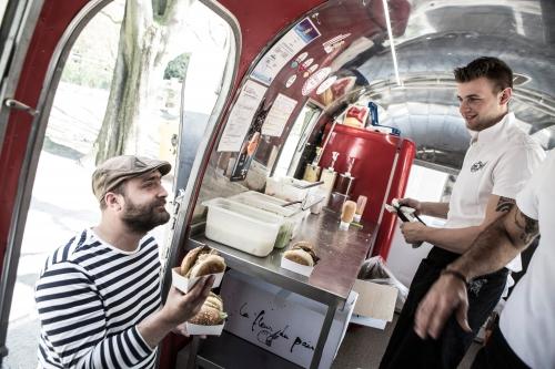 food truck, brussels food truck festival, street food, brussels food truck association, mi vida, caravan kitchen