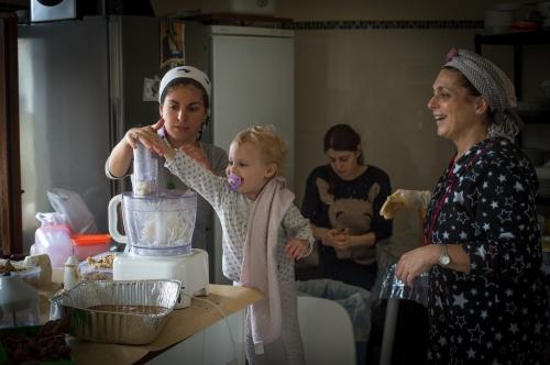 Pessah chez les Loubavitch, entre tradition et modernité
