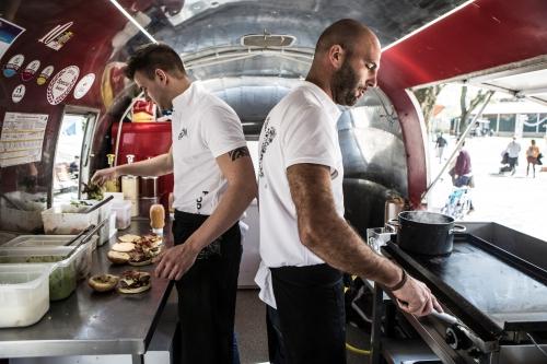 food truck,brussels food truck festival,street food,brussels food truck association,mi vida,caravan kitchen