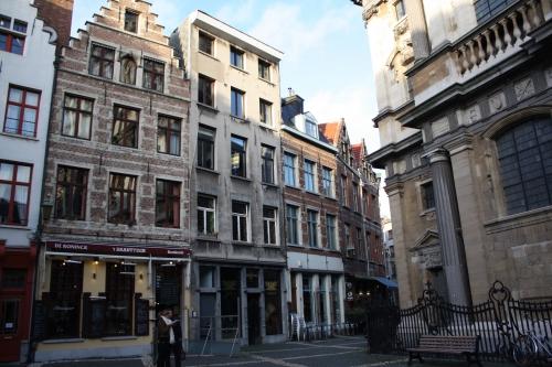 Anvers côté cuisines
