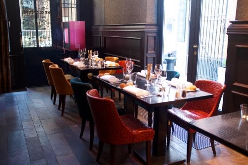 restaurants anvers,bars anvers,the jane,le dôme
