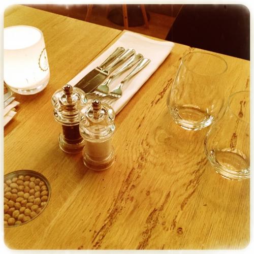 L'autre grain, restaurant Flagey, bistrot Bruxelles
