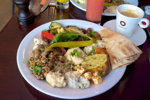 l'oriento,brunch bruxelles,brunch oriental,cuisine libanaise,cuisine syrienne