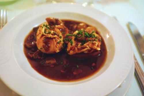 le coq au vin,restaurant uccle,resto bruxelles,cuisine bourgeoise