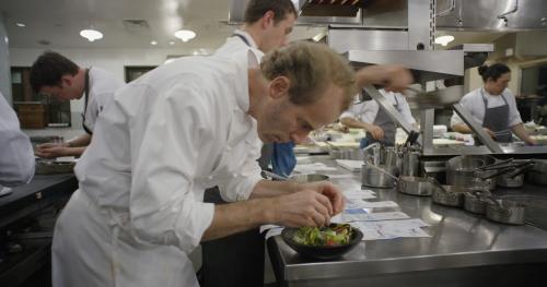 netflix,chef's table,chefs,émission cuisine
