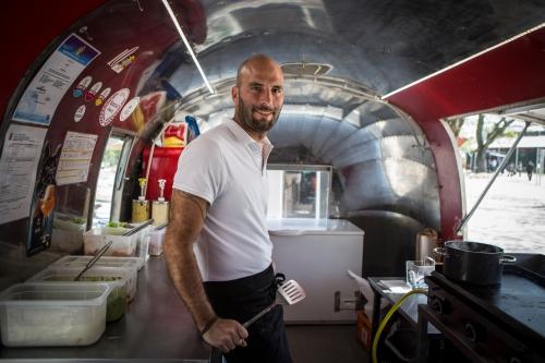 Gastronomie mobile, la deuxième édition du Brussels Food Truck Festival c'est bientôt!
