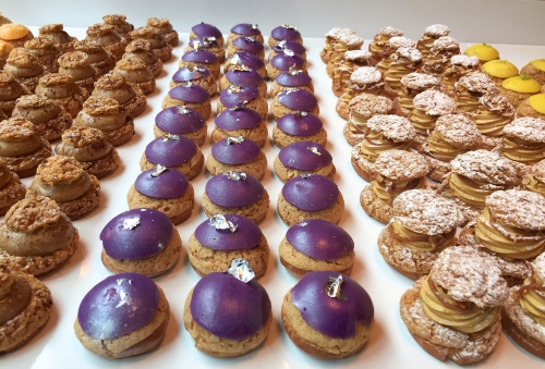chouconut,pâtisserie bruxelles,donuts,choux,coockies