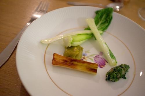 gastronomie végétarienne,humus botanicla,cuisine végétarienne,nicolas decloedt