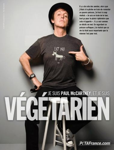 La nouvelle cuisine végétarienne