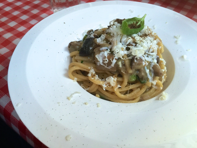 rossi,restaurant italien,restaurant louvain,felice miluzzi