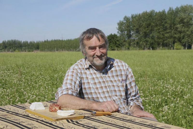 «Les Liberterres»: des paysans fiers de leur terre