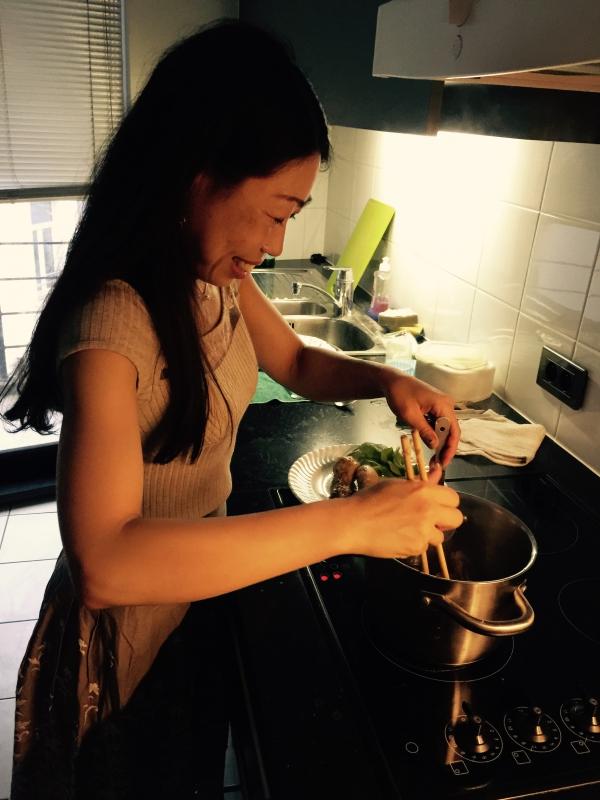 cuisine japonaise,expatrié,japon