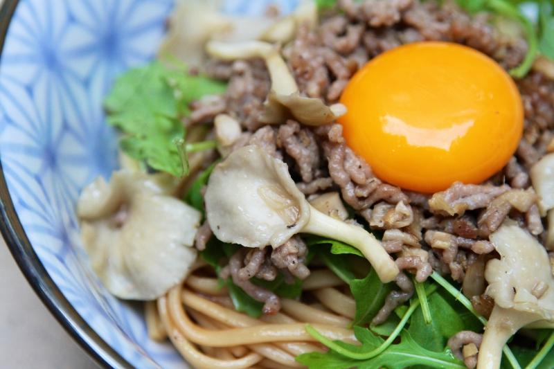 Pleurotes, pleurotes bruxelles, recette asiatique