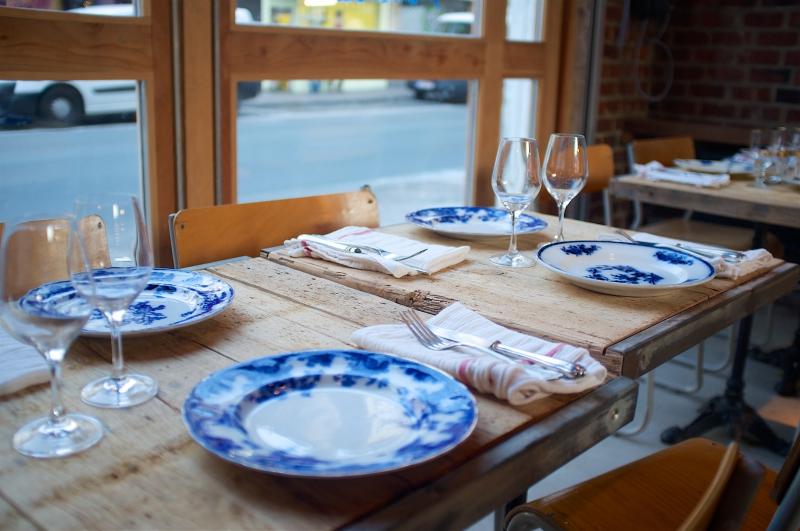 Crab Club, Philippe Emanuelli, restaurant Bruxelles